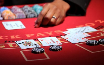 ギャンブルがあなたに適しているかどうかを判断する