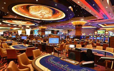 言及する価値のあるギャンブルの利点