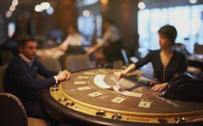 あなたのカジノのための3つのライブエンターテインメントのアイデア