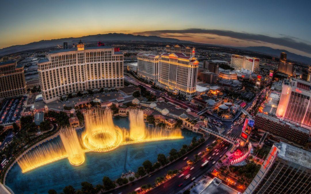 巨大で贅沢なラスベガスのいくつかの素晴らしいカジノ
